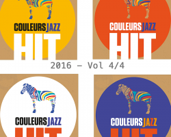 « One for Joe » Hits Couleurs Jazz Vol.4